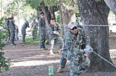 Prohíben a personal de blanco cruzar la frontera Pedro Juan