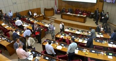 Senado cuenta con 87 candidatos para el cargo de subcontralor