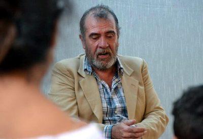"""Héctor Silva: """"Estoy viviendo, como decía Joe Cocker, gracias a una pequeña ayuda de mis amigos"""""""