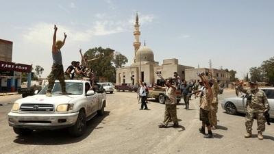 Rusia y Turquía acuerdan contribuir al proceso de paz en Libia