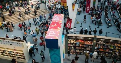 Princesa de Asturias premia a la Feria del Libro de Guadalajara y al Hay Festival de Gales