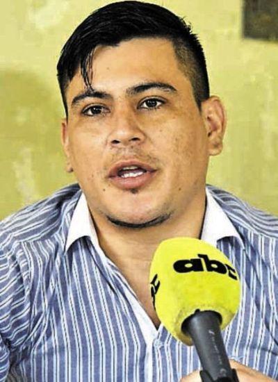 Postergan audiencia preliminar por crimen de Rodrigo Quintana