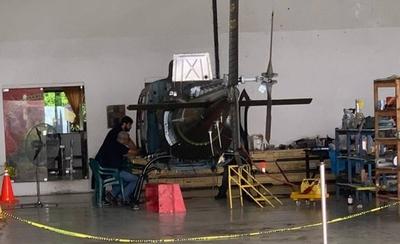 HOY / Negociado con helicópteros: Fuerza Aérea sigue con amañada licitación