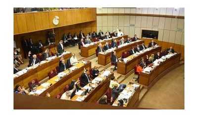 Diputados habilitan a falsear las declaraciones juradas – Prensa 5