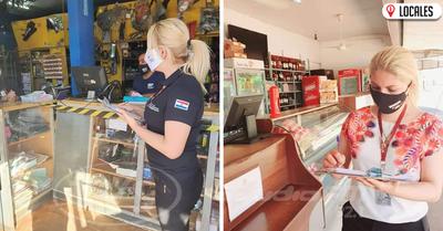 Ministerio de Trabajo intensifica verificaciones a locales comerciales
