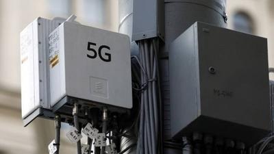 HOY / No habrá licitación de antenas 5G antes del 2024, aclaró Conatel