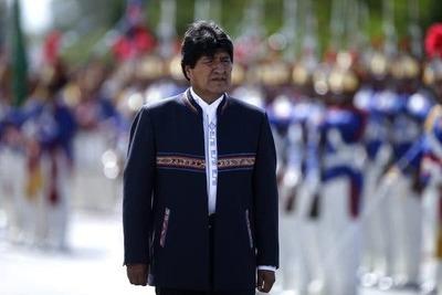 """En exclusiva: Leo Rubin conversará con Evo Morales en """"Made In Paraguay"""" este sábado"""