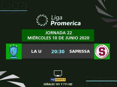 Se cierra fase regular en la liga de Costa Rica