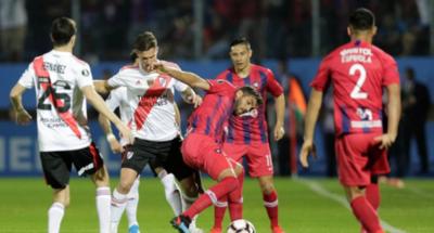 HOY / Para Oscar Ruiz, el VAR ayudó a River a pasar de fase en la Copa Libertadores