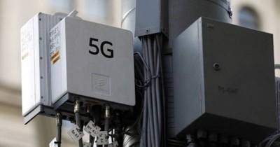 """Conatel: """"No habrá licitación de antenas 5G antes del 2024"""""""