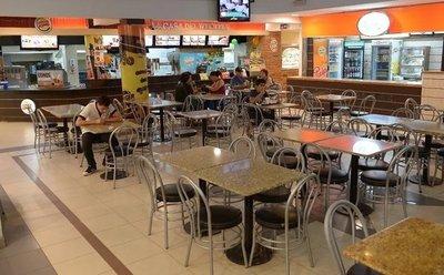 Fase 3: Piden habilitar patios de comida de shoppings · Radio Monumental 1080 AM