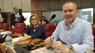 Bancada llanista acompañará proyecto que anula facturas de ANDE