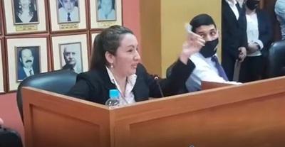 Junta Municipal: Grotesca y tilinga manera de encarar temas comunitarios