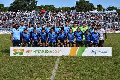 APF entrega aportes a clubes de ascenso