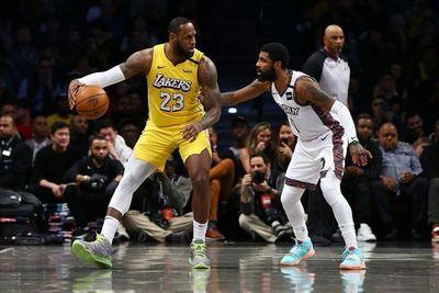 Dudas en la NBA: varios jugadores no desean participar de la reanudación
