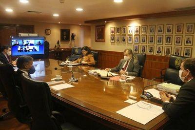 CORTE DISPONE QUE LAS DECLARACIONES JURADAS DE FUNCIONARIOS DEL ESTADO SEAN PÚBLICAS