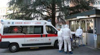 Italia registra 53 muertos con coronavirus y 197 nuevos contagios en 24 horas