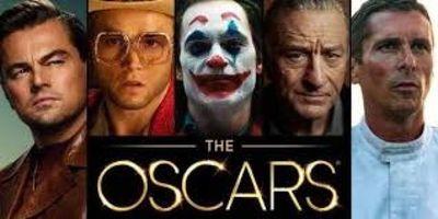 Todos los Nominados a los 92° Premios Óscar
