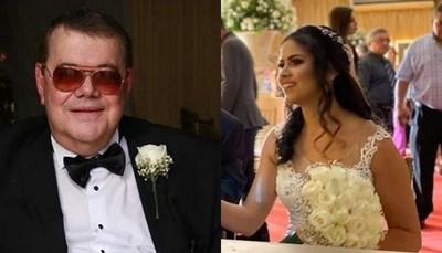 Rodolfo Friedmann denunció a su ex esposa