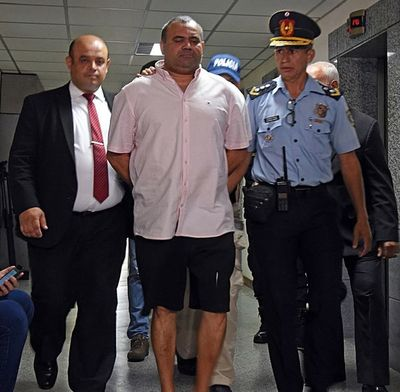 Caso Ronaldinho: Se revoca fallo que confirmó prisión de Wilmondes Sousa Lira