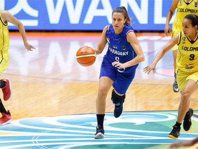 Paola Ferrari ficha por el Uni Girona