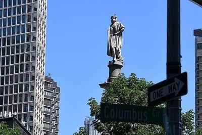 Las autoridades de Nueva York cierran filas en defensa de su estatua de Colón