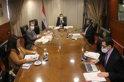 Las DDJJ de autoridades y de funcionarios serán públicas