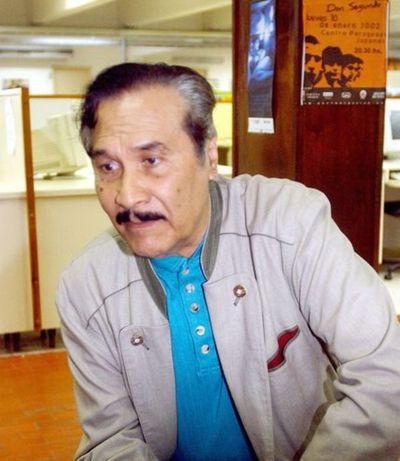 Falleció el músico Ireneo Ojeda Aquino