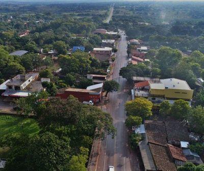 Denuncian que zonas rurales de San Roque González no respetan la cuarentena