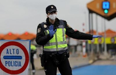 Francia levantará el control de fronteras para viajeros de la UE el 15 de junio
