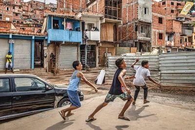 Millones de niños podrían estar expuestos al trabajo infantil, dice la ONU