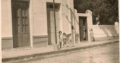 La odontóloga del barrio cumple 100 años