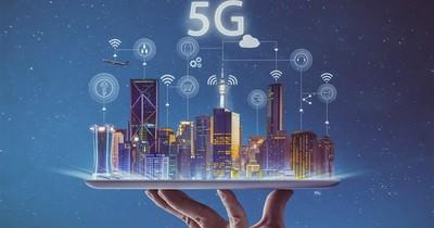El 5G y el covid-19, aunque usted no lo crea