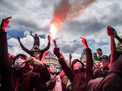 Las reivindicaciones antirracistas alcanzan a un museo de París