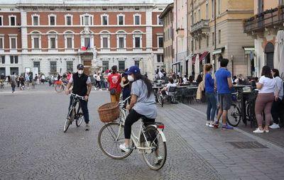 Italia abre el ocio mientras continúa vigilando los contagios