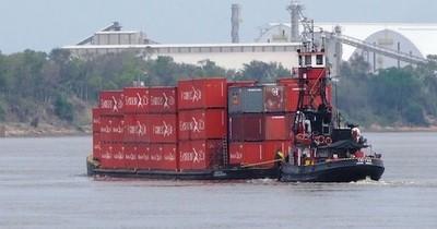 Competitividad del mercado está en baja por sobrecostos del transporte fluvial
