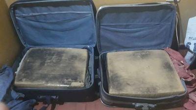 Pedrojuanino cae con 2 kilos de cocaína durante control en 25 de Diciembre