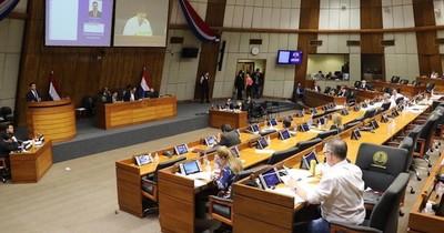 Senadores convoca desde mañana a candidatos para subcontralor