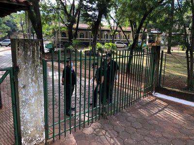 Comuna de CDE seguirá abierta parcialmente