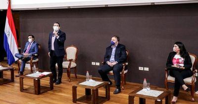 Velázquez pide debate consensuado a  estatales en plan de reforma civil