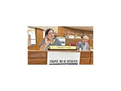 Senadora del FG, envuelta en posible tráfico de influencias