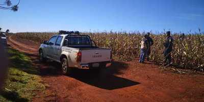 Fiscalía investiga un hecho de Robo Agravado con toma de rehén en Caazapá