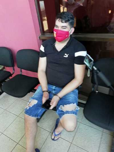 Denuncian a efectivos policiales de la comisaría 7ª del barrio San José