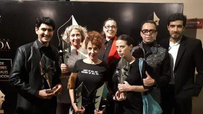 Se dieron a conocer a los nominados a los Premios Edda