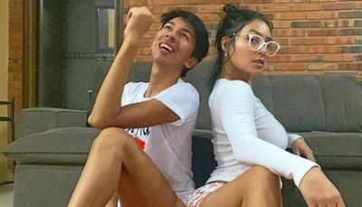 Fuertes revelaciones sexuales de Jazmín y Toñito