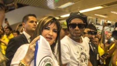 Fiscalía pide captura internacional de Dalia López