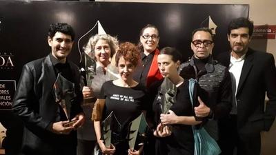 HOY / Nominados de la segunda edición de los Premios Edda