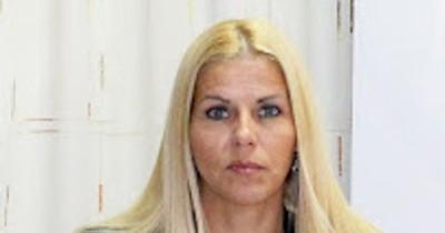 Directora de Migraciones confirmó llamada de Villamayor en caso del hijo de la senadora
