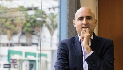 """Buscamos que Paraguay se convierta en un centro de exportación de servicios de recupero"""