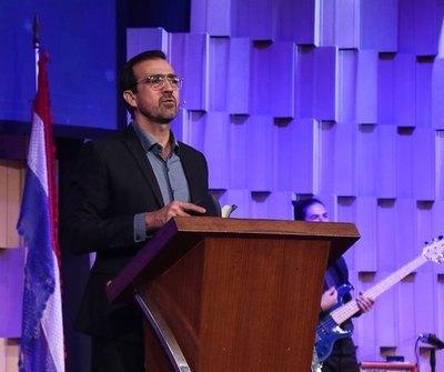 "Iglesias evangélicas avei se plaguean por los ""20"""